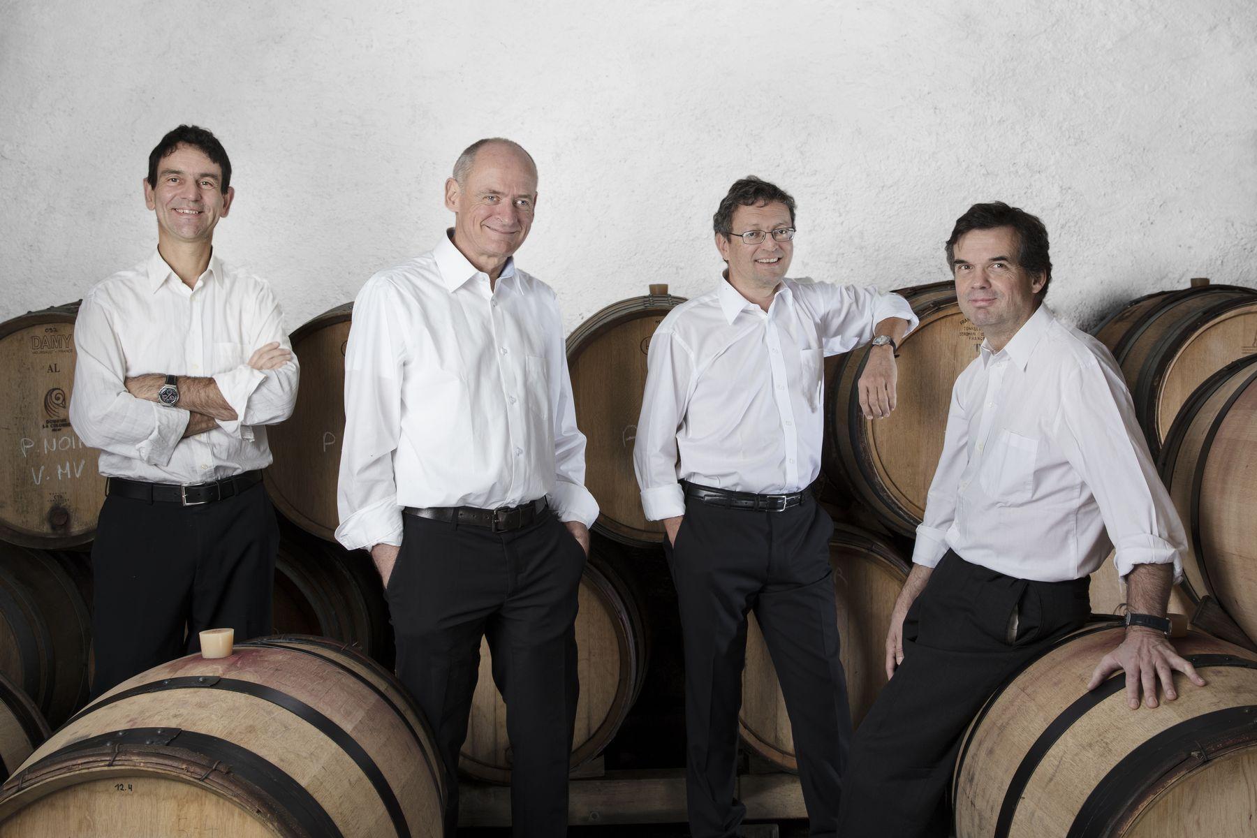 Quatuor-Sine-Nomine--Anne-Laure-Lechat
